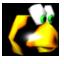 Y. Flibbits' Head Icon