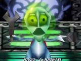 Gammo
