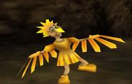 Mary canary