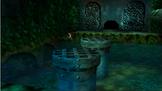 Caverna de clanker pilares