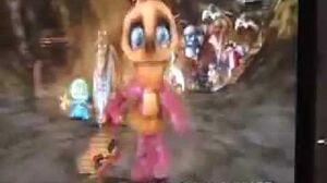 Banjo Threeie Beta Spaceworld 2000 Trailer
