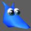 Jinjo azul icon