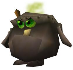 Dingpot 2