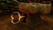 Caverna de clanker llave