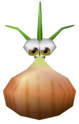Bawl cebolla
