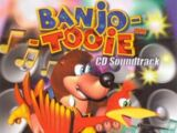 Banjo-Tooie: CD Soundtrack