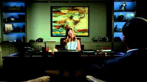 Banshee Season 3 Episode 6 Clip – Rebecca Takes Negotiations Into Her Own Hands (Cinemax)