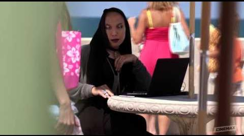 Banshee Season 1 Episode 2 Clip - Job Researches Lucas' Background
