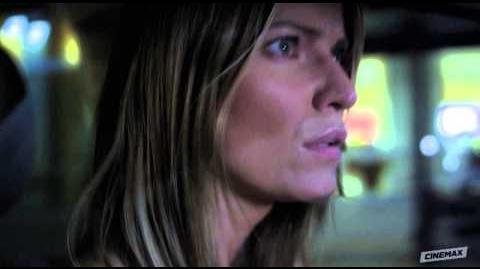 Banshee Season 1 Episode 4 Clip - Carrie Saves Lucas