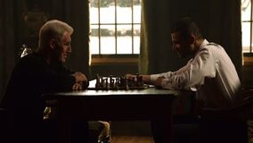 Origins Kings and Pawns