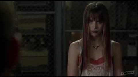 Banshee Season 1 Episode 4 Clip - Lucas Meets with Deva