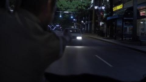 Banshee Season 1 Tease 2 (Cinemax)