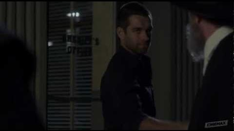 Banshee Season 1 Episode 2 Clip - Mr