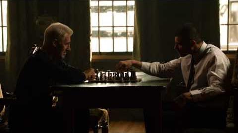 Banshee Season 1 Origins - Kings and Pawns (Cinemax)