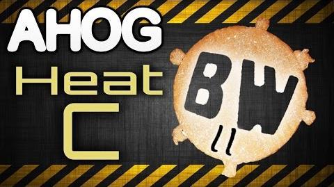 Banter Wars II Heat C Robot Arena 2 YouTuber Competition