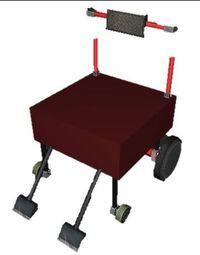 Wheelchairy