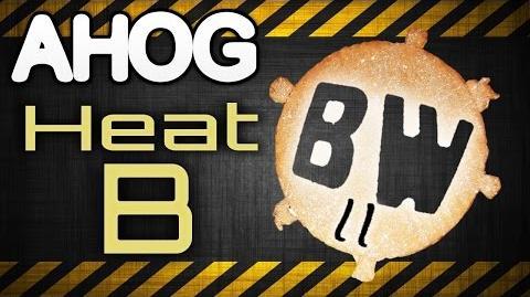 Banter Wars II Heat B Robot Arena 2 YouTuber Competition
