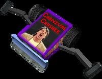 Carnival crusher