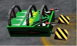 Green Reaper 2-0