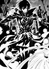 Mutsuki Summoned in Punishment 3