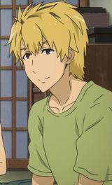 Hiroshi anime