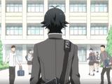 Handa-kun Episode 1