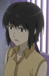 Tamako anime