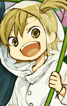 Naru manga