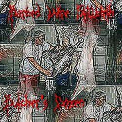 Butcher's Dozen ALbum Cover