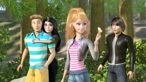Barbie™ Life in the Dreamhouse -- Oh How Campy