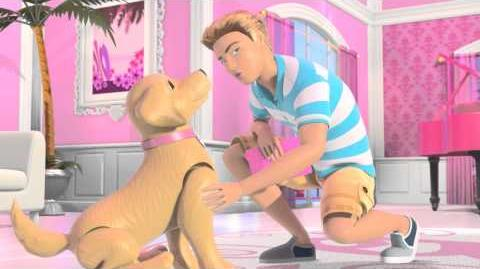 Barbie™ Life in the Dreamhouse -- Pet Peeve