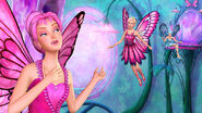 Barbie Mariposa and Her Butterfly Fairy Friends Official Stills 2