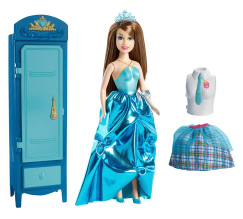 Barbie Princess Charm School Mini Kingdom Assortment 4f44440e797c5