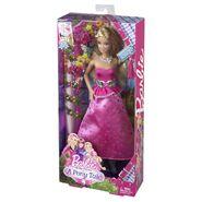Barbie Gala doll boxed