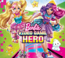 Barbie: Video Game Hero/Soundtrack