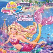 Barbie in A Mermaid Tale 2 A Fairy Tail Adventure