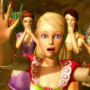 Princess Isla The 12 Dancing Princesses Gallery Barbie Movies