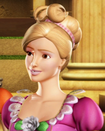 Princess Fallon Barbie Movies Wiki Fandom