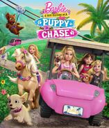 Barbie (A Puppy Chase)
