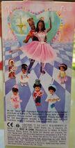 Barbie In the Nutcracker African American