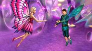 Barbie Mariposa and Her Butterfly Fairy Friends Official Stills 6