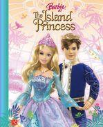 Barbie as The Island Princess Storybook 1