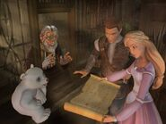 Barbie and the Magic of Pegasus Official Stills 15