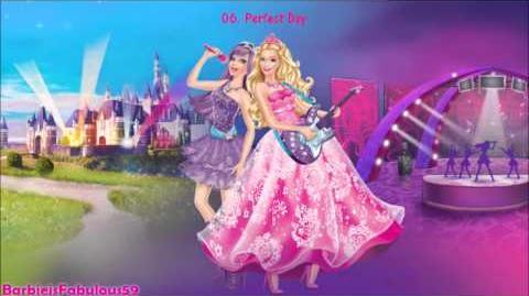 """04. """"Perfect Day"""" - Tiffany Giardina & Jennifer Waris"""