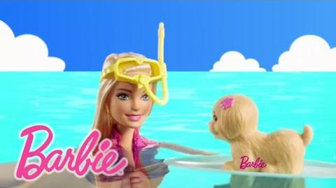 Barbie Dolphin Magic™