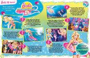 Barbie in A Mermaid Tale 2 Storybook Scenes