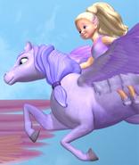 Princess Lilac