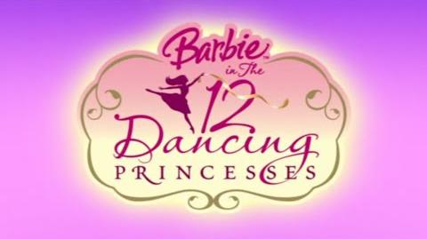 Barbie™ in The 12 Dancing Princesses - Official Trailer