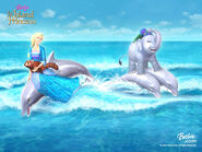 Barbie as The Island Princess Official Stills 9