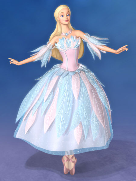 Image result for barbie of swan lake